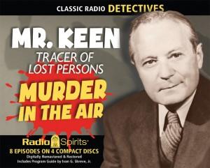 Mr. Keen