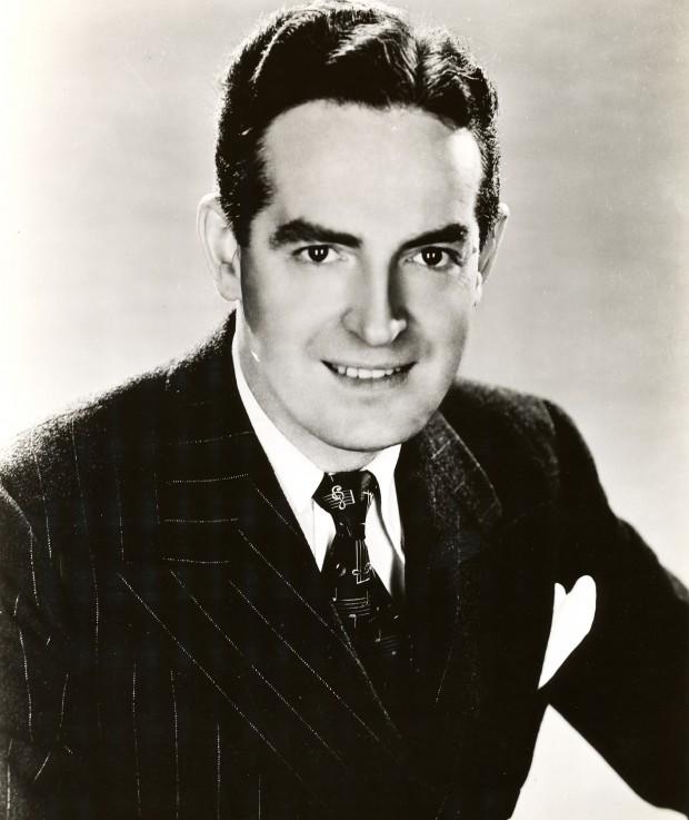 Fredrick Malcolm Waring
