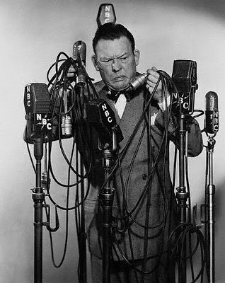 Fred Allen Show 39-10-04 The Search for Dr Livingston