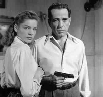 Bold Venture was a syndicated radio series starring Humphrey Bogart and Lauren Bacall that aired from 1951 to 1952