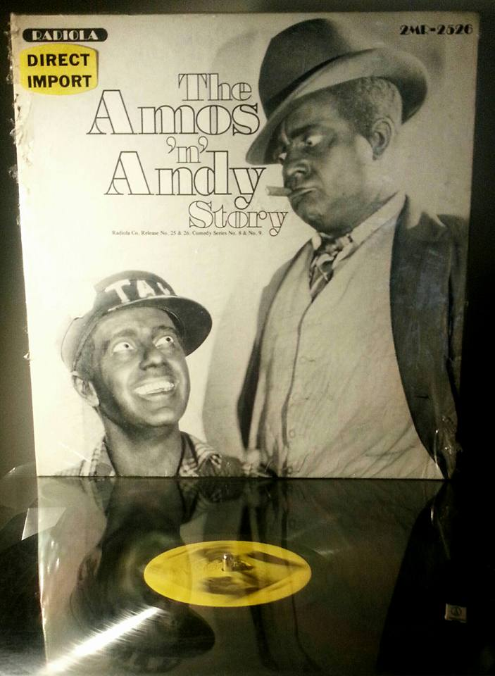 the Amos & Andy Story