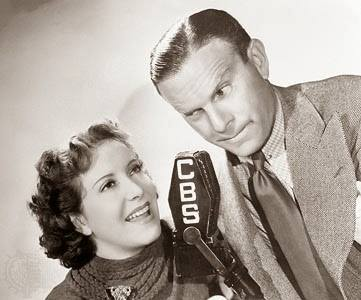 Burns and Allen, an American comedy duo consisting of George Burns and his wife, Gracie Allen, worked together as a comedy team in vaudeville, films, radio and television and achieved great success over four decades...