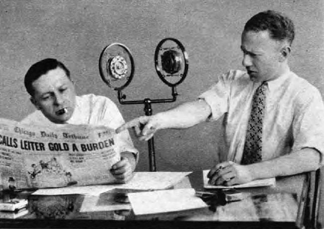 Amos and Andy. One of the longest-running programs in radio history.