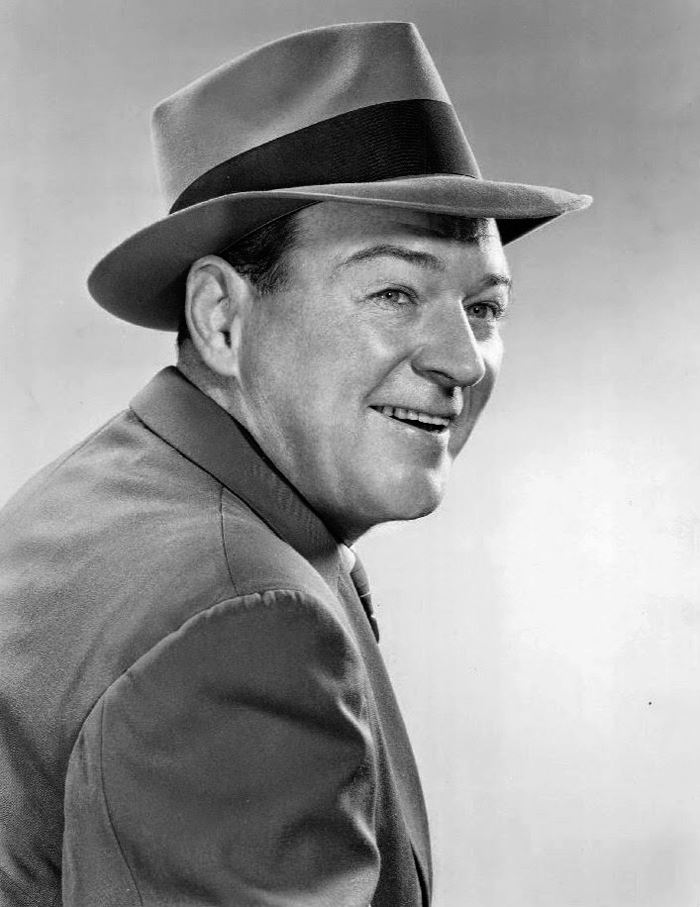 Barrie Craig, Confidential Investigator was a detective drama heard on NBC Radio from October 3, 1951 to June 30, 1955...