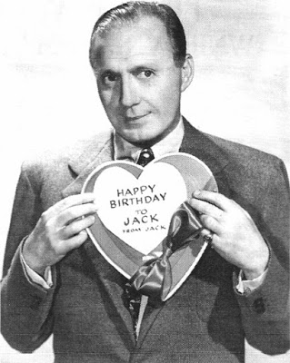 Jack Benny Program 41-02-16 Surprise Birthday Party