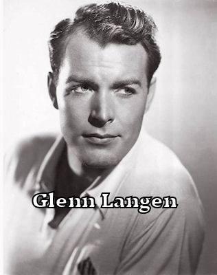 Glen Langen