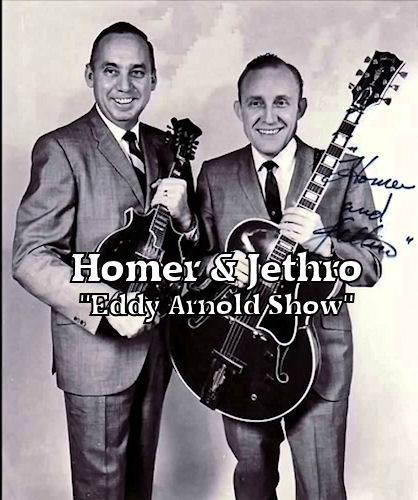 The Eddy Arnold Show