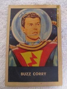 Buzz Corry