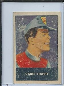 Cadet Happy
