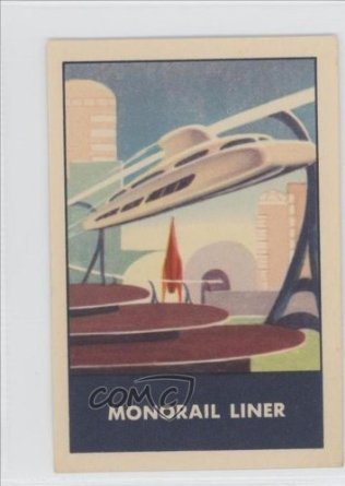Monorail Liner