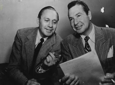 Jack Benny Program 41-05-25 The Life of Philbert Harris