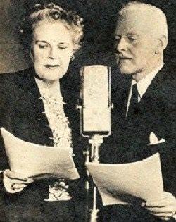 Kathleen Raht and House Jameson