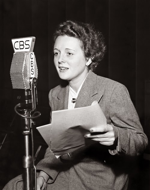 Mary Astor....Inner Sanctum 44-04-22 Melody Of Death
