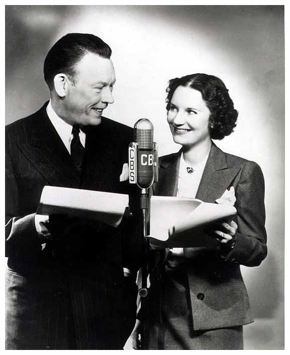 Fred Allen 1941-03-26 The Wedlock Society