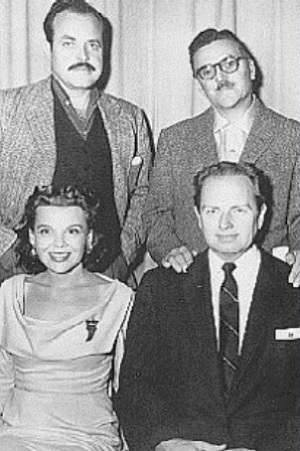 The Cast That Played on Gun Smoke