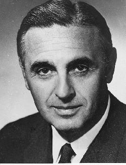 Abraham Ribicoff