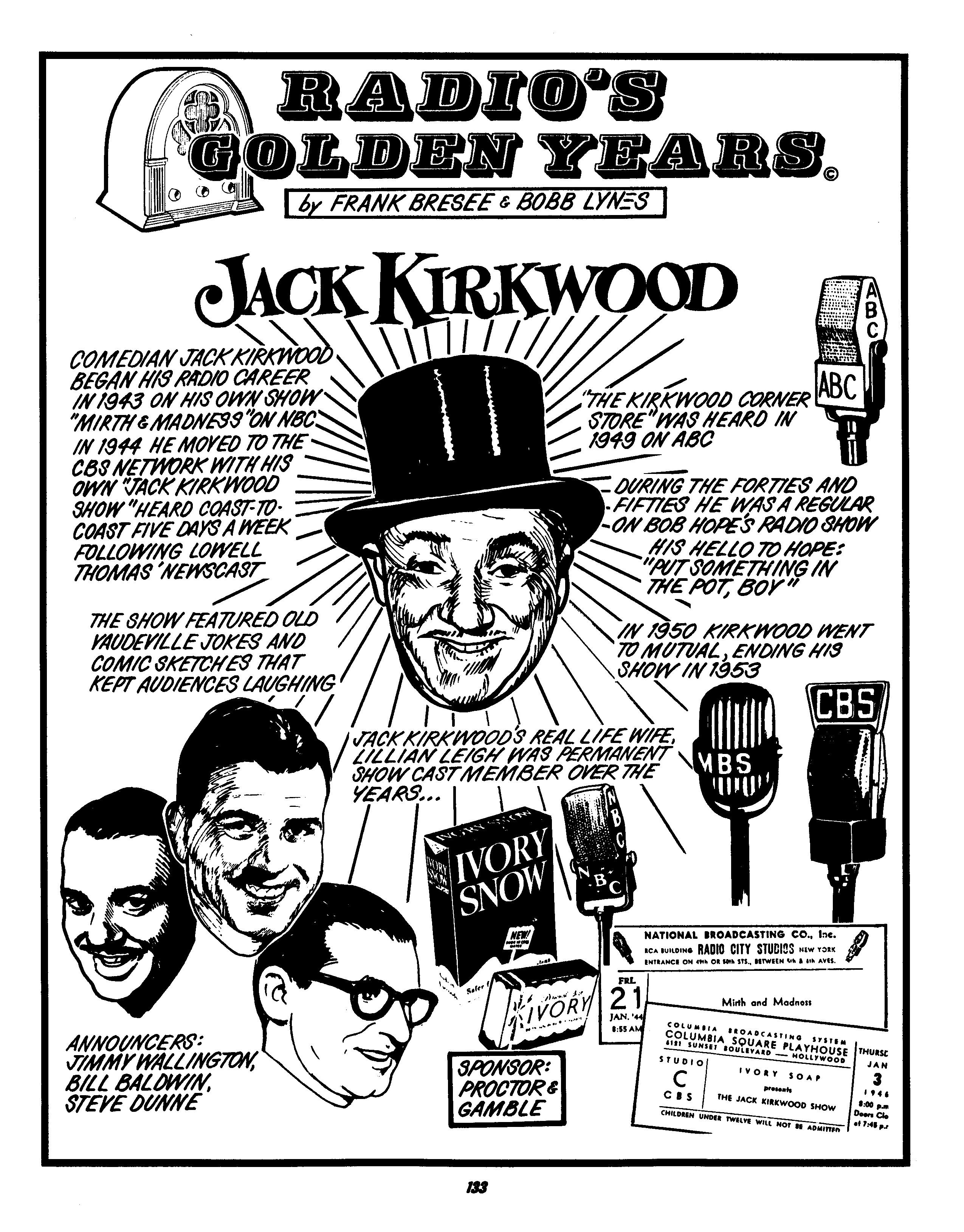 Jack Kirkwood