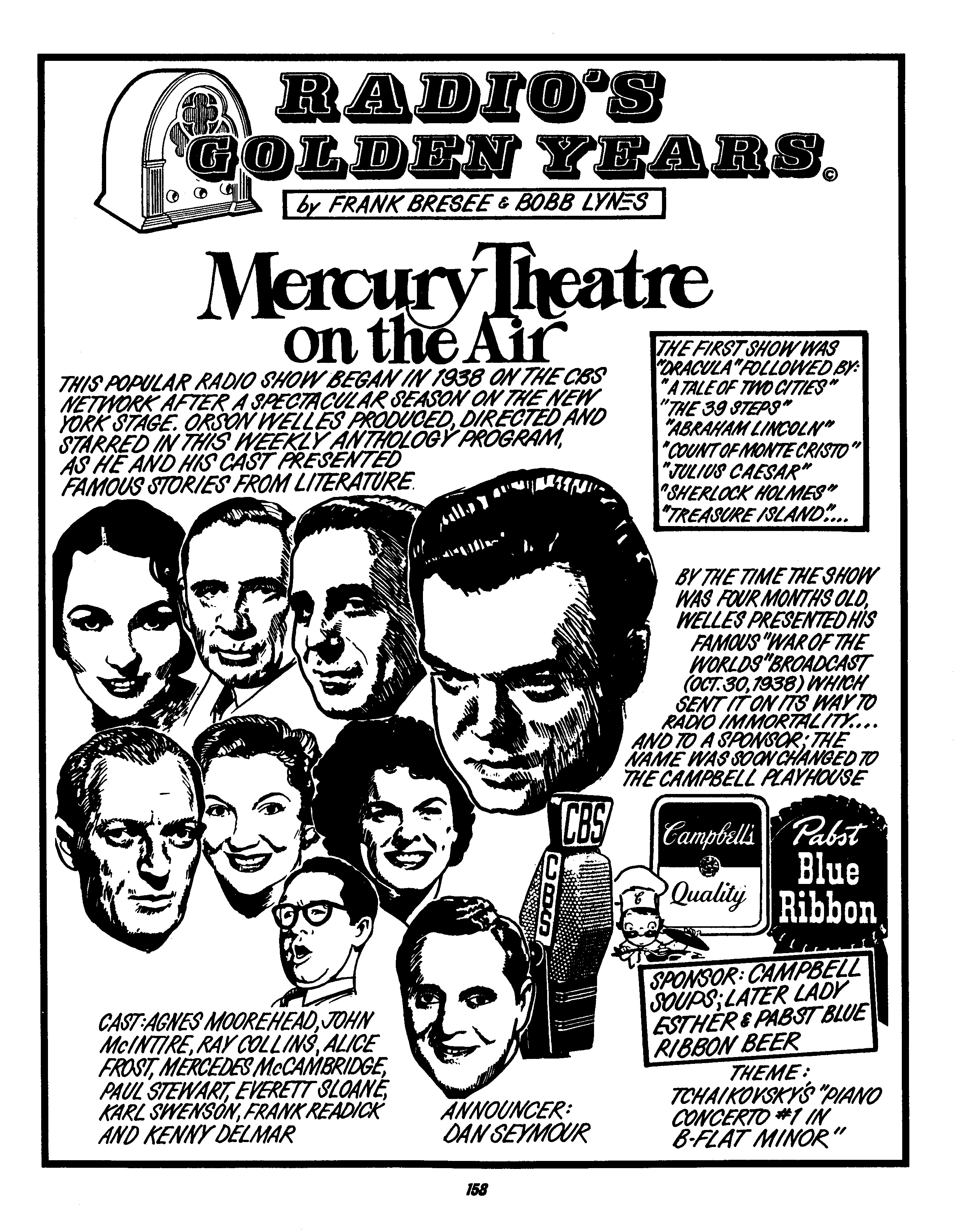 Mercury Theater