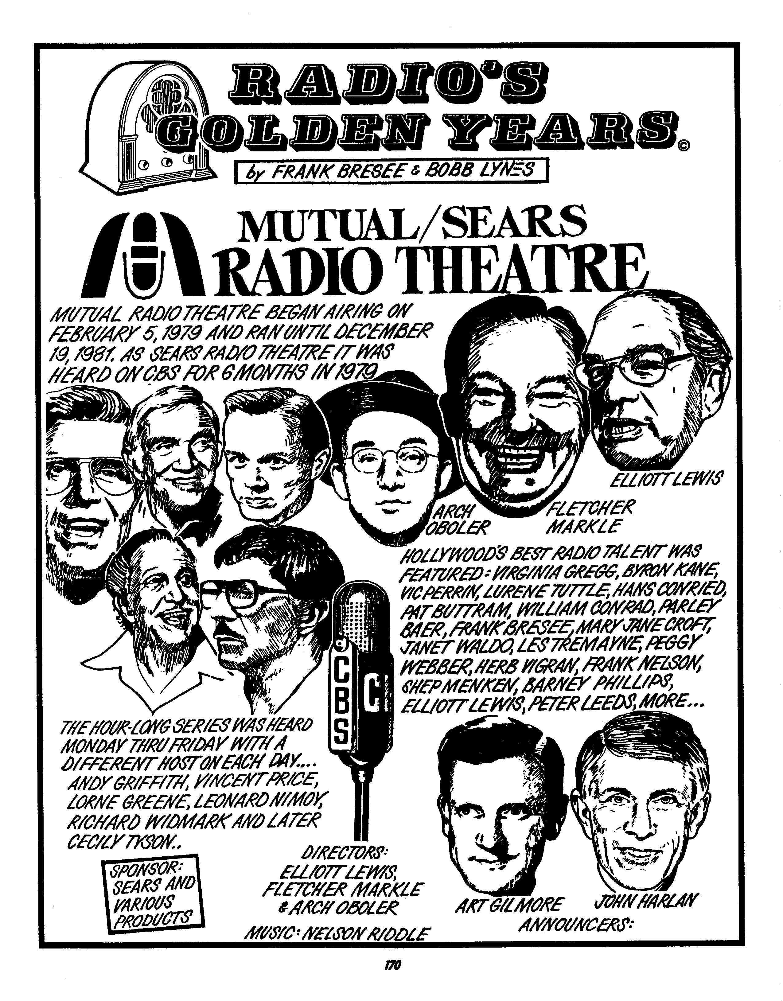 Sears Radio
