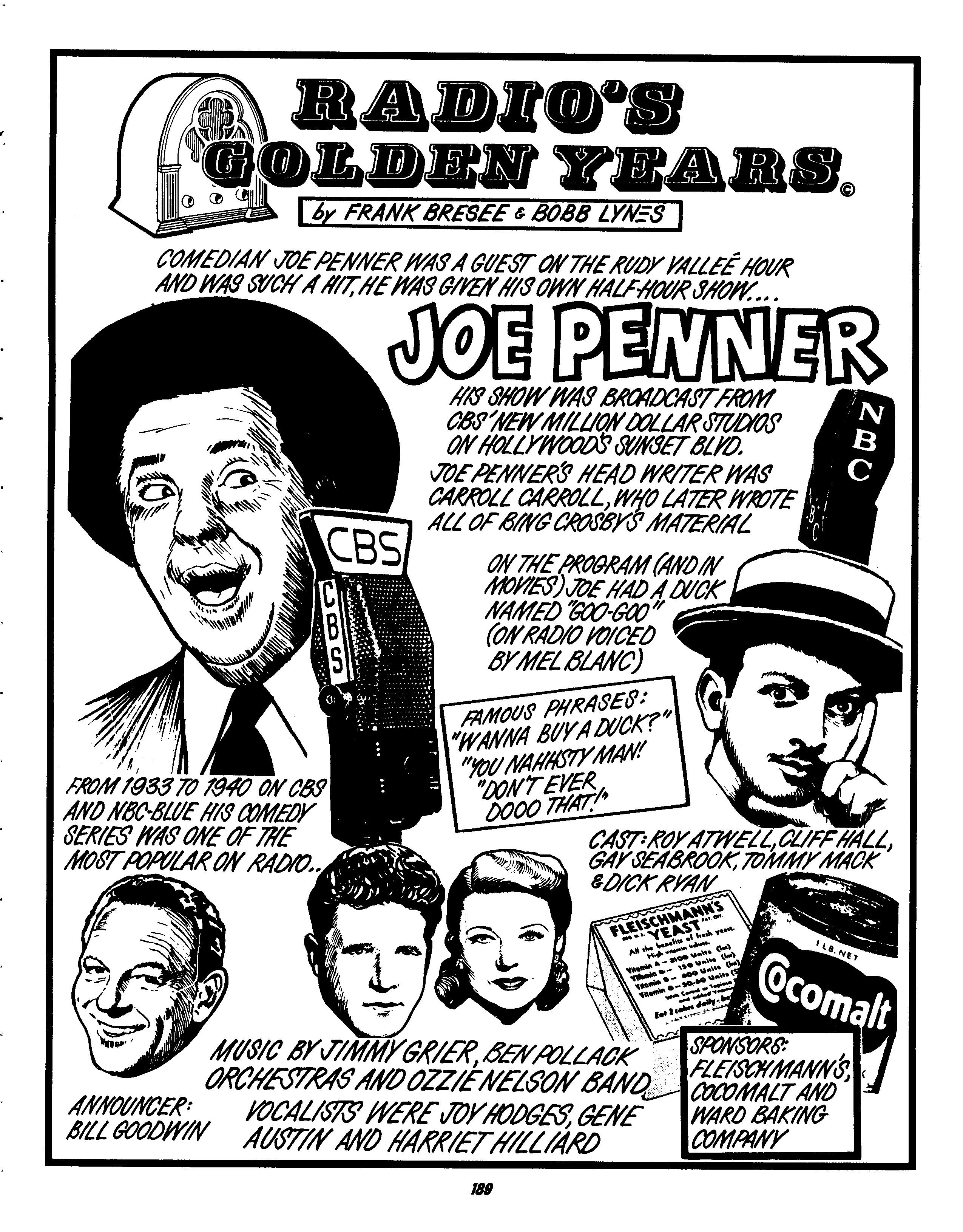 Joe Penner
