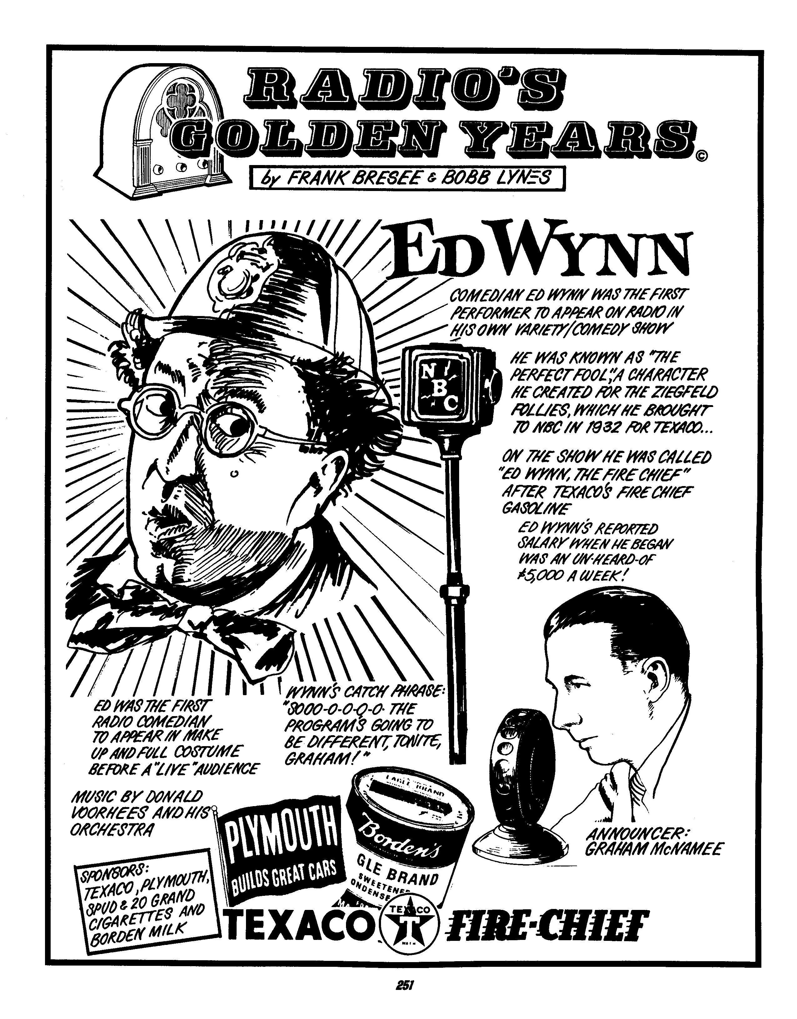 Ed Wynn