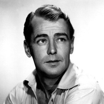 ALAN LADD COLLECTION