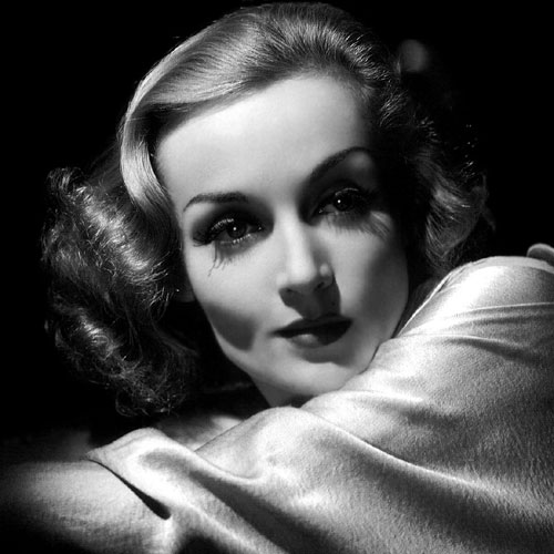 CAROLE LOMBARD COLLECTION
