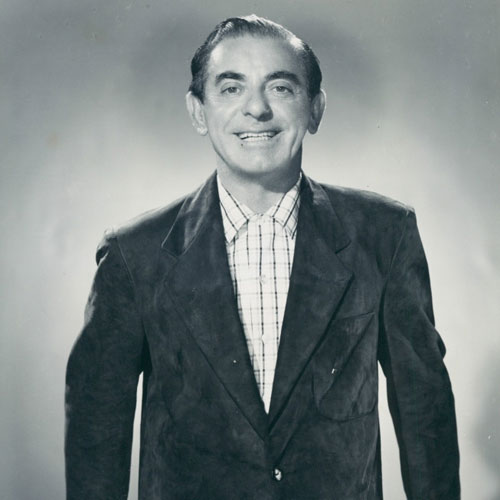 EDDIE CANTOR COLLECTION