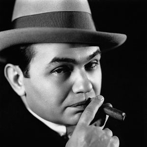 EDWARD G ROBINSON COLLECTION