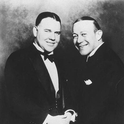 BILLY JONES AND ERNIE HARE