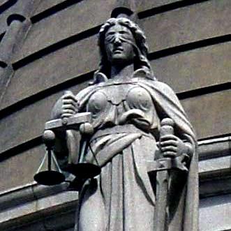 DID JUSTICE TRIUMPH?