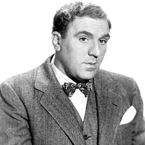 WILLIAM BENDIX COLLECTION