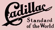 1906 Cadillac emblem