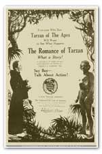 Romance of Tarzan