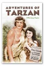 Adventure of Tarzan