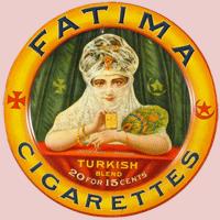 Fatima logo from 1929