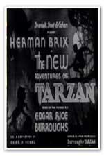 The Adventure of Tarzan