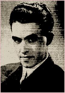 Jack Moyles circa 1937