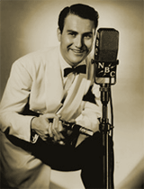 Artie Shaw and his orchestra replaced Ray Noble for The George Burns and Gracie Allen Show