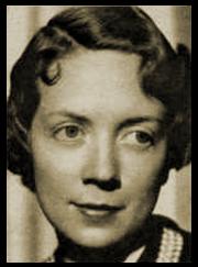 Anne A. Hummert circa 1936