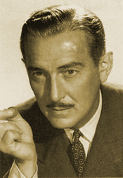 Paul Lukas voiced Enrico Fermi, Albert Einstein and several other roles for The Quick and The Dead