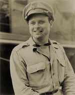 Merrill Mueller NBC War Correspondent
