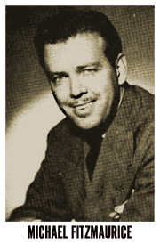 Versatile actor and annoucer Michael Fitzmaurice served as the Announcer for The Tales of Fatima