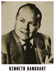 Kenneth Banghart served as Best of All's announcer for most of its presentations.