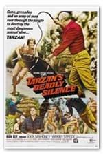 Tarzan deadly Silence