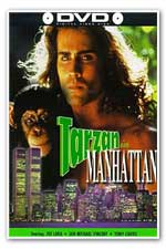 Tarzan Manhattan