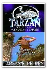 Tarzan Epic Adventures