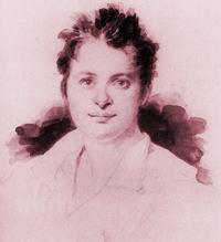 Honoré de Balzac, ca. 1820s