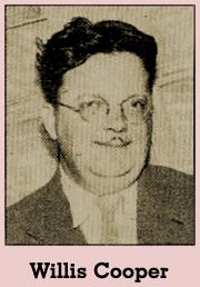 Willis Cooper (1935)