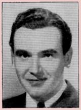 Carlton KaDell circa 1936
